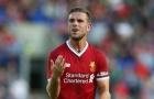 Nhìn gương Barca, Henderson dè chừng sức mạnh của Roma