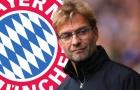 Được Bayern Munich liên hệ, Klopp buông lời cay đắng