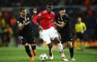 Paul Pogba, cầu thủ lớn của những trận đấu nhỏ?