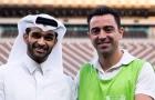 Xavi có thể được chọn làm huấn luyện viên của PSG