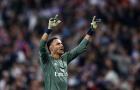 Keylor Navas: 'Vị thánh' mới của Real Madrid thách thức De Gea