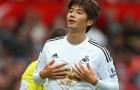 CHÍNH THỨC: Ngôi sao Hàn Quốc nói lời chia tay Swansea