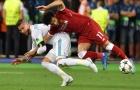 Người Ai Cập gọi Sergio Ramos là... 'động vật'