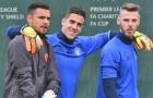 Man Utd sẽ đồng ý thỏa thuận với cầu thủ 21 tuổi, người 'muốn thi đấu nhiều hơn'