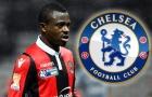 NÓNG: Chelsea đàm phán nâng cao với mục tiêu hàng đầu của Arsenal