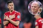 Trước bão tin đồn, chủ tịch Bayern CHỐT tương lai của Lewandowski
