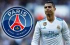 PSG sẵn sàng bạo chi 100 triệu euro kèm cầu thủ đổi lấy mục tiêu của Man United