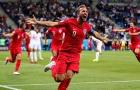 Lúc này, ĐT Bỉ mới là ứng viên hàng đầu cho chức vô địch World Cup 2018