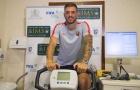 Davide Santon đến AS Roma: Đừng kì vọng để rồi thất vọng