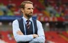 Southgate chỉ ra điều quan trọng nhất sau thất bại cay đắng trước Croatia