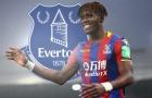 Everton chi 60 triệu bảng kèm cầu thủ để đổi lấy người cũ của MU
