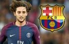 Bị Liverpool vượt mặt, Barca chào giá 50 triệu euro cho sao PSG