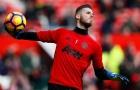 Man Utd tự tin giữ chân công thần 27 tuổi