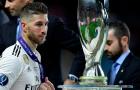 Thua đau Atletico, Ramos hẹn ngày 'báo thù'