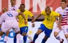 Fabinho gửi thông điệp đến Klopp sau màn tái xuất ở ĐT Brazil