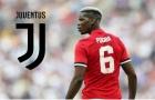 NÓNG: Man Utd và Juventus thỏa thuận trao đổi 3 bom tấn vào tháng Giêng