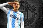 Sao Lazio CHỐT ngày gia hạn hợp đồng, gieo sầu cho cả MU và Real