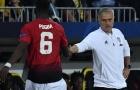 Đây, lý do Mourinho thay Pogba ra sân khi anh có thể lập hattrick