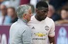 Roy Keane gửi thông điệp cho Mourinho về trường hợp của Pogba