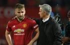 Mourinho nhận tin cực vui trước đại chiến với Chelsea