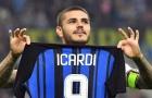 Inter trói chân 'cỗ máy ghi bàn' trước sự hăm he của Real và M.U