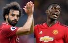 'Cả Pogba và Salah đều đang gặp phải vấn đề nan giải này'