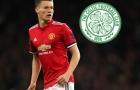 Bị thất sủng, sao trẻ Man Utd bất ngờ được Celtic giải cứu