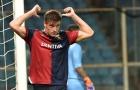 Được Chelsea dạm hỏi, Genoa đáp lời về thương vụ 'tiểu Lewandoski'