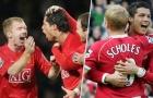 'Ronaldo đã học hỏi rất nhiều từ Scholes'