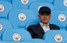Fan Man City sẽ phát cuồng vì câu nói này của Mourinho