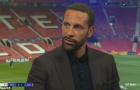 Ferdinand: 'Đây là trận đấu của những người đàn ông và các cậu bé'
