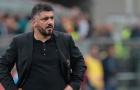 Kiến tạo cho đội bạn, 'bom xịt' Chelsea nhận lời mỉa mai từ Gattuso