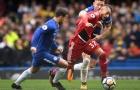 Tìm người thay Hazard, Chelsea tuyên chiến với Real giành sao Watford