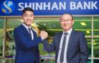 Ngân hàng Shinhan cùng người hâm mộ cổ vũ cho bóng đá Việt tại AFF Cup 2018