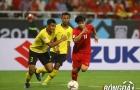 """Việt Nam 2-0 Malaysia: Khi những """"cánh Phượng"""" nở rộ tại Mỹ Đình"""