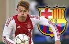 Barca chi đậm, quyết 'cuỗm' mục tiêu 60 triệu bảng của Liverpool