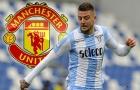 Sợ Man Utd chê đắt, Lazio vội vàng hạ giá sao 100 triệu euro