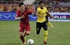'Malaysia rất may mắn khi không thua ĐT Việt Nam'
