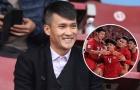 Công Vinh: Malay chỉ là 'Hổ giấy', Việt Nam sẽ vô địch AFF Cup 2018