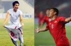 5 điều trùng hợp thú vị giữa 2 thế hệ vô địch AFF Cup 2008 và 2018