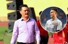 Sếp lớn CLB Hà Nội lên tiếng về tin đồn chiêu mộ Đặng Văn Lâm