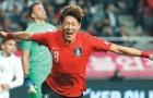 5 cầu thủ nổi bật trận Hàn Quốc 1-0 Philippines: Không còn nỗi nhớ Son Heung-min