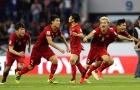 Việt Nam vs Jordan: 'Tưởng rằng chấu ngã, ai ngờ xe nghiêng'