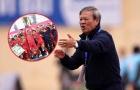 Ông Hải 'lơ': Hãy khoan nói đến giấc mơ World Cup ở thời điểm hiện tại