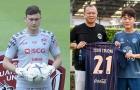 Chưa đá phút nào, Văn Lâm, Xuân Trường vẫn được BTC Thai League vinh danh