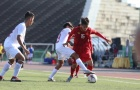Điểm tin bóng đá Việt Nam sáng 21/02: HLV Nguyễn Quốc Tuấn bắt bài U22 Thái Lan
