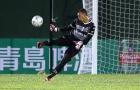 Báo châu Á dùng 3 từ để nói về sai lầm của Tấn Trường tại AFC Cup