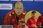 Thầy Park: Đừng đỗ lỗi cho Hà Đức Chinh, lý do thật sự là ...