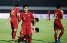 U23 Indonesia lập kỷ lục đáng nể trước khi sang Hà Nội 'tiếp chiêu' U23 Việt Nam