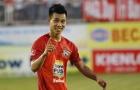 Vũ Văn Thanh mang tin vui cho HAGL trong quãng nghỉ V-League